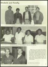 1971 Kinston High School Yearbook Page 44 & 45
