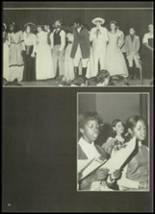 1971 Kinston High School Yearbook Page 46 & 47