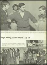 1971 Kinston High School Yearbook Page 48 & 49