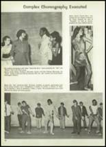 1971 Kinston High School Yearbook Page 50 & 51