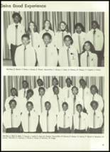 1971 Kinston High School Yearbook Page 52 & 53