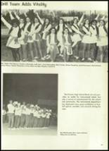 1971 Kinston High School Yearbook Page 54 & 55