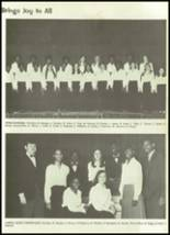 1971 Kinston High School Yearbook Page 56 & 57