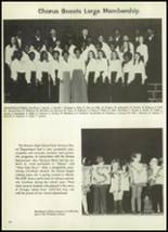 1971 Kinston High School Yearbook Page 58 & 59