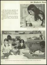 1971 Kinston High School Yearbook Page 62 & 63