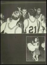 1971 Kinston High School Yearbook Page 64 & 65