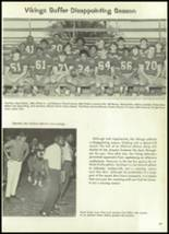 1971 Kinston High School Yearbook Page 66 & 67