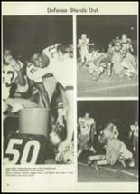 1971 Kinston High School Yearbook Page 68 & 69