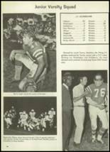 1971 Kinston High School Yearbook Page 70 & 71