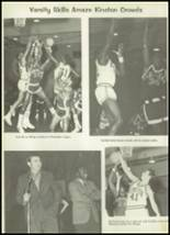 1971 Kinston High School Yearbook Page 76 & 77