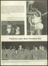 1971 Kinston High School Yearbook Page 78 & 79