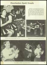 1971 Kinston High School Yearbook Page 82 & 83