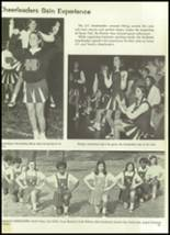 1971 Kinston High School Yearbook Page 84 & 85