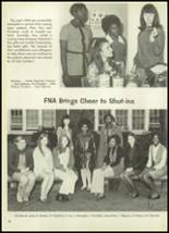 1971 Kinston High School Yearbook Page 90 & 91