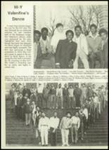 1971 Kinston High School Yearbook Page 92 & 93