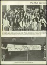 1971 Kinston High School Yearbook Page 94 & 95