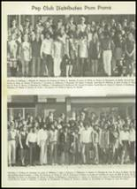 1971 Kinston High School Yearbook Page 96 & 97