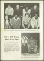 1971 Kinston High School Yearbook Page 102 & 103