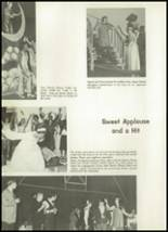 1971 Kinston High School Yearbook Page 104 & 105