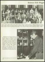 1971 Kinston High School Yearbook Page 112 & 113