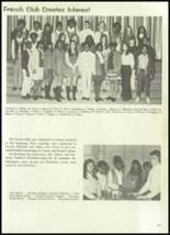 1971 Kinston High School Yearbook Page 114 & 115