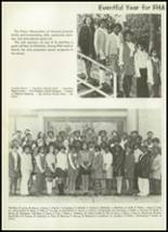1971 Kinston High School Yearbook Page 116 & 117