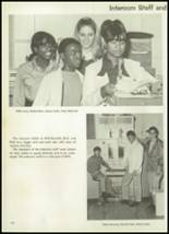 1971 Kinston High School Yearbook Page 118 & 119
