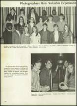 1971 Kinston High School Yearbook Page 120 & 121