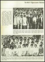 1971 Kinston High School Yearbook Page 122 & 123