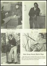 1971 Kinston High School Yearbook Page 130 & 131