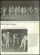 1971 Kinston High School Yearbook Page 134 & 135