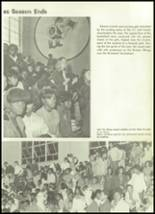 1971 Kinston High School Yearbook Page 138 & 139