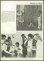 1971 Kinston High School Yearbook Page 142 & 143