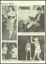 1971 Kinston High School Yearbook Page 144 & 145