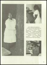 1971 Kinston High School Yearbook Page 148 & 149