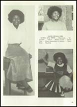 1971 Kinston High School Yearbook Page 152 & 153