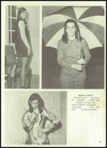 1971 Kinston High School Yearbook Page 154 & 155