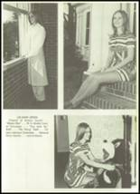 1971 Kinston High School Yearbook Page 156 & 157