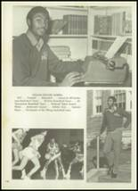 1971 Kinston High School Yearbook Page 162 & 163