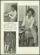 1971 Kinston High School Yearbook Page 168 & 169