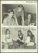 1971 Kinston High School Yearbook Page 172 & 173