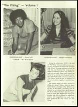 1971 Kinston High School Yearbook Page 174 & 175
