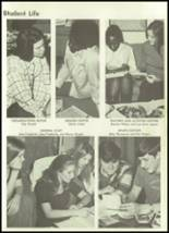 1971 Kinston High School Yearbook Page 176 & 177