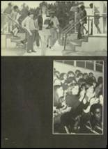 1971 Kinston High School Yearbook Page 178 & 179