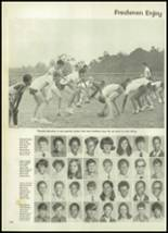 1971 Kinston High School Yearbook Page 182 & 183