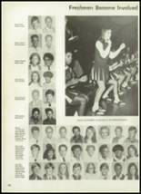 1971 Kinston High School Yearbook Page 184 & 185