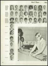 1971 Kinston High School Yearbook Page 188 & 189