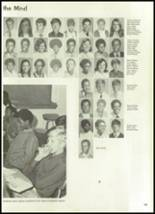 1971 Kinston High School Yearbook Page 192 & 193