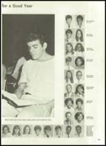1971 Kinston High School Yearbook Page 196 & 197