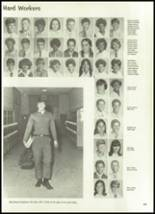 1971 Kinston High School Yearbook Page 200 & 201